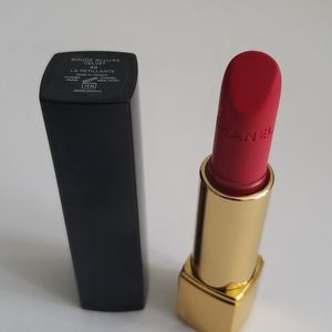 Channel lipstick
